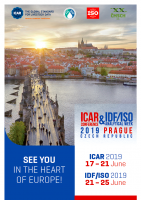 ICAR Conference & IDF/ISO Analytical Week 2019 in Prague, Czech Republic